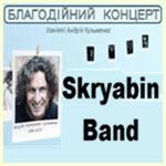 skraybin, skraybin band, concert, ukrainian concert, rock concert, andrii kyzmenko, chicago concert, ukraine, ukrainian event