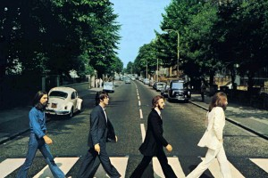 Tributosaurus Becomes the Beatles