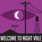 Welcome To Night Vale | Chicago | @nightvaleradio