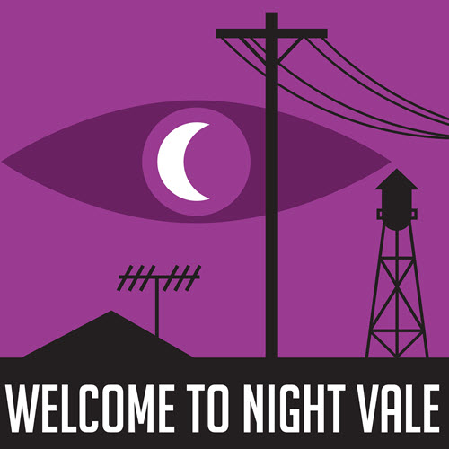 Welcome To Night Vale, Mary Epworth, Chicago, Podcasts