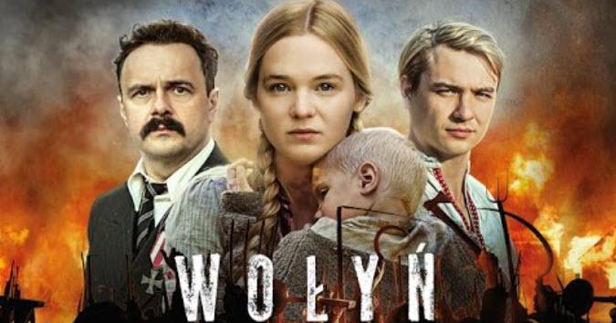 Wołyń Volhynia Film Copernicus Center 12 2 2018